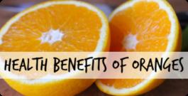 Top 5 Health Benefits of Oranges