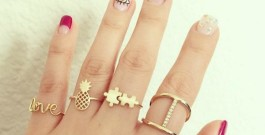 Top 5 Ways to Take Care of Your Jewelry