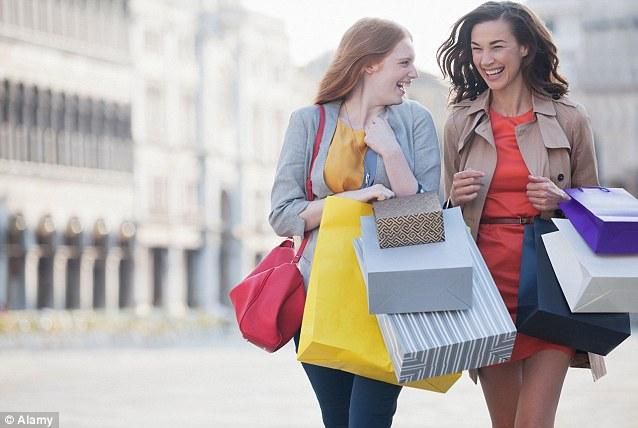 company-shopping