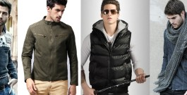 Top 5 Winter Styles to Flaunt for Men