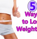 Top 5 diet to Lose Weight